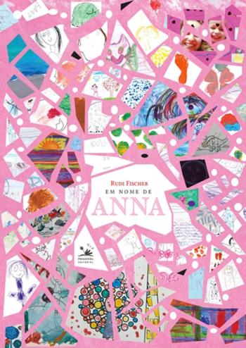Livro Em Nome De Anna
